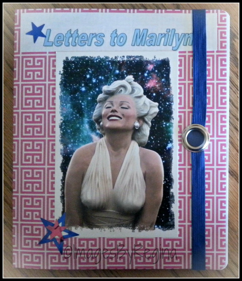 Letters to Marilyn2blog