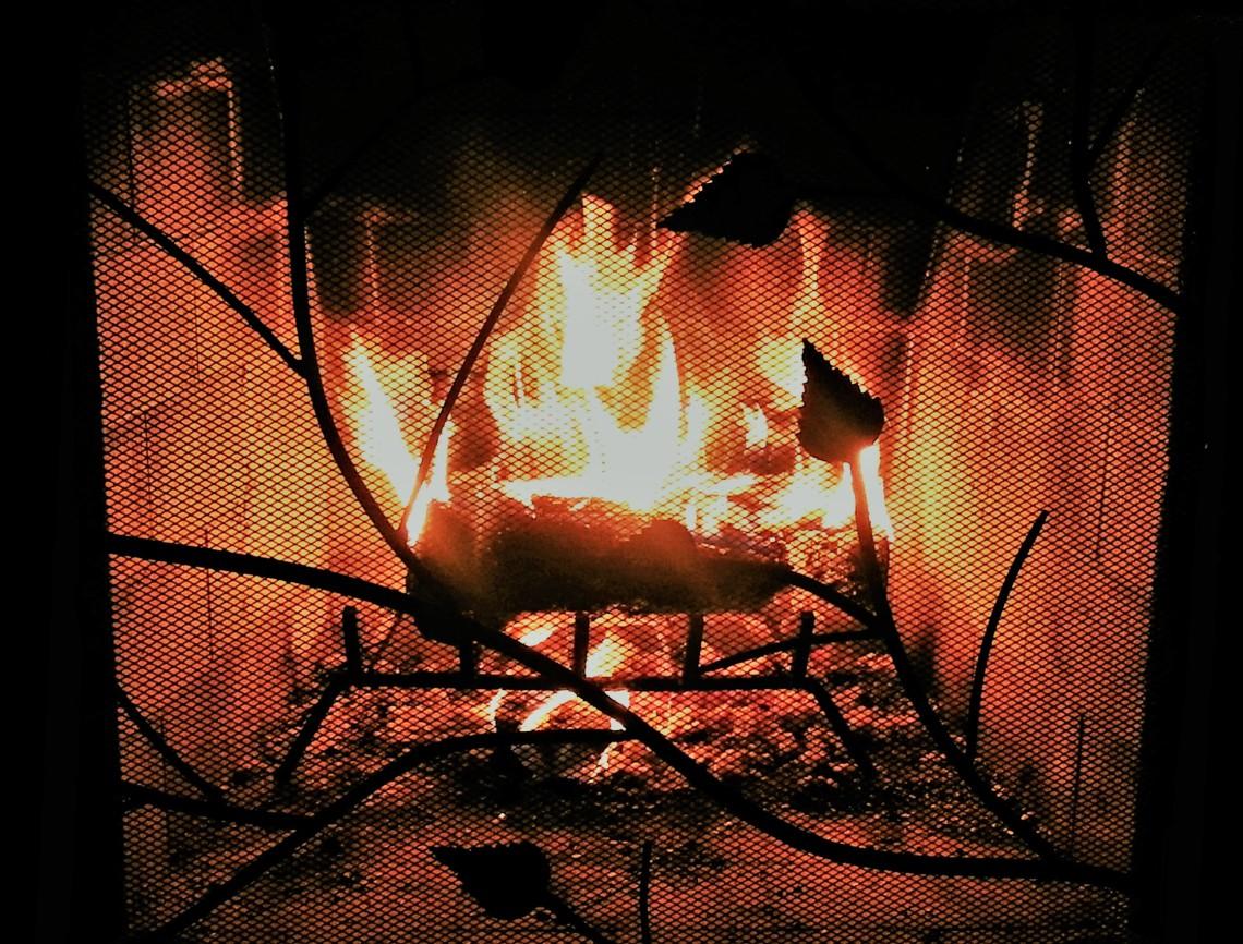 Fireplacesigned